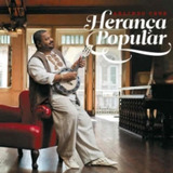 Cd Arlindo Cruz   Herança Popular   2014