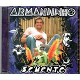 Cd Armandinho   Semente