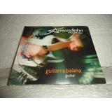 Cd Armandinho Macedo   Guitarra Baiana Guibai 2014br Lacrado