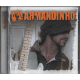 Cd Armandinho Volume 5 2009 Alba Music Lacrado