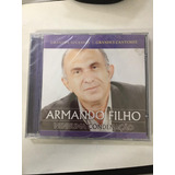 Cd Armando Filho Nenhuma Condenação    Grandes Sucessos