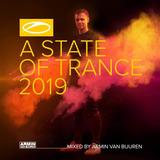 Cd Armin Van Buuren State Of Trance 2019 Lacrado Original