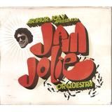 Cd Arthur Joly   Apresenta Jam Jolie Orquestra