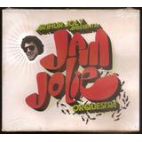 Cd Arthur Joly   Jam Jolie Orquestra