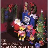 Cd As Mais Belas Cancoes De Natal