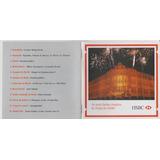 Cd As Mais Lindas Canções Do Natal Do Hsbc 2011 Original