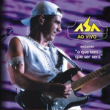 Cd Asa De Águia  Ao Vivo
