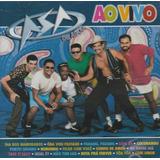 Cd Asa De Aguia Ao Vivo 1997 Lacrado Mpb Axe Samba Raro