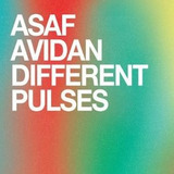 Cd Asaf Avidan Different Pulses Importado