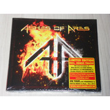 Cd Ashes Of Ares   Same  digipack   Bônus  Barlow Iced Earth