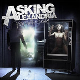 Cd Asking Alexandria   From Death To Destiny