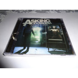 Cd Asking Alexandria from Death To Des lacrado