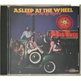 Cd Asleep At The Wheel Keepin Me Up Nights 1990 Imp Usa   B8