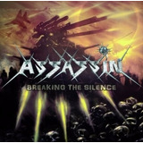 Cd Assassin   Breaking The Silence