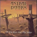 Cd Astral Doors Of The Son And The Father