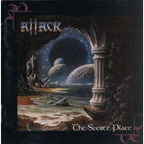 Cd Attack   The Secret Place