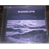 Cd Audioslave   Out Of Exile   2005   Chris Cornell