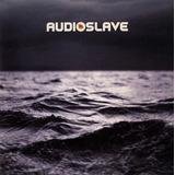 Cd Audioslave   Out Of Exile   Importado   Lacrado