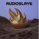 Cd Audioslave   Primeiro Álbum   Original   Importado   Novo