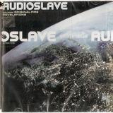 Cd Audioslave   Revelations