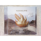 Cd Audioslave