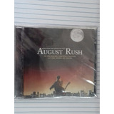 Cd August Rush   Music From The Motion Picture