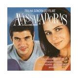 Cd Avassaladoras Trilha Sonora Filme Nacional