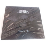 Cd Avegend Sevenfold Waking The Fallen Lacrado Frete Grátis
