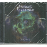 Cd Avenged Sevenfold The Stage 2016 Universal Lacrado