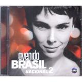 Cd Avenida Brasil Nacional 2