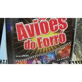 Cd Aviões Do Forró Ao Vivo 2006