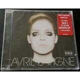 Cd Avril Lavigne   Avril Lavigne