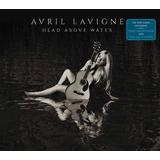 Cd Avril Lavigne   Head Above Water  Lançamento 2019