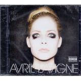 Cd Avril Lavigne   Rock N Roll