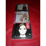 Cd Avril Lavigne   The Best Damn Thing Combo Com 3 Cds