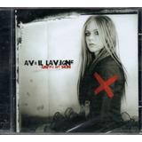 Cd Avril Lavigne   Under My Skin