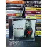 Cd Avril Lavigne Under My Skin Novo Lacrado Original