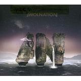 Cd Awolnation Megalithic Symphony