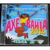 Cd Axé Bahia 2014   Psirico Jammil Ivete   Orig Lacrado