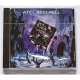 Cd Axel Rudi Pell Magic Importado Novo   Lacrado Jeff S Soto