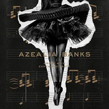 Cd Azealia Banks Broke With Expensive Taste