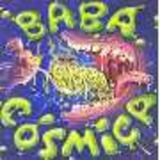 Cd Baba Cosmica   Gororoba