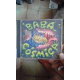 Cd Baba Cósmica  gororoba