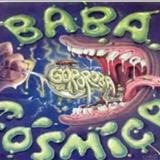 Cd Baba Cosmica Gororoba   Sabado De Sol Vara Curta Mato