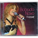 Cd Babado Novo Essencial Original  Lacrado