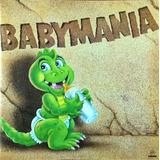 Cd Babymania   1992   1 Edição   Aa