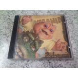 Cd Babymania   Original Xuxa Discos  som Livre