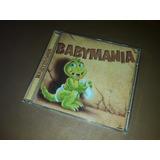 Cd Babymania Edição De Colecionador   Fan Made