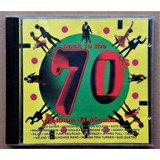 Cd Back To The 70 s   Varios   Don Mclean  Tavares  Leo Saye