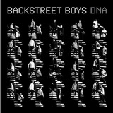 Cd Backstreet Boys   Dna